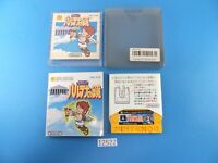 KID ICARUS Partena no Kagami Famicom NES Disk System Used From Japan 12522