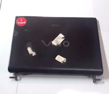SONY VGN-S560P Cover + Bezel + LCD Cable / Available for parts