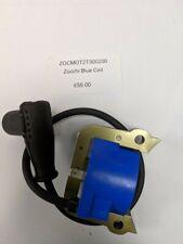 Zocchi Blue Coil - minimoto - GRC - Polini