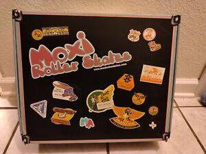 Moxi  Lolly Roller Skates size 9