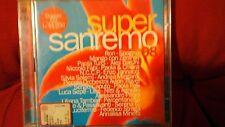 COMPILATION - SUPERSANREMO 98. DOPPIO CD