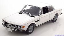 1:18 Minichamps BMW 3,0 CSI (E9) Coupe 1972 white ltd. 504 pcs.