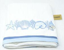 Avanti Nassau Bath Towel in White