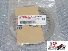 YAMAHA XJ900 FZ1 FZR1000 TDM850 FZ750 NEW GENUINE PLATE CLUTCH 31A-16325-00