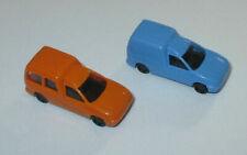 Rietze  VW Caddy   1:160 Spur N   -   2 Stück     Neu