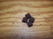 Farmall Cub IH manifold nuts