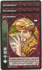 Jayakumar x4 Ravnos LotN