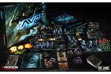 Alien vs Predator: Avp comienza la caza-Juego de Miniaturas - 1ST Edicion