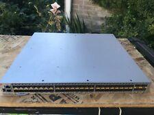 Brocade BR-VDX6740-24-R - 24P SFP+ ports, 2- AC Power Supplies