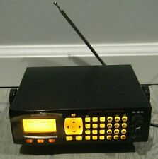 Whistler WS1065 Desktop Mobile Digital Radio Scanner WORKS