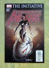 The Mighty Avengers #2 (Jun 2007, Marvel) 9.2 NM-