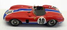 Voitures miniatures de tourisme Ferrari en résine 1:43