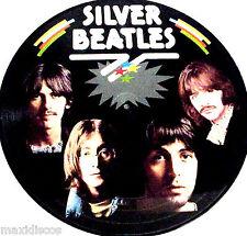 LP - The Beatles - Silver Beatles (VINYL LP  PICTURE DISC) EDIT.1982, AS MINT