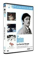DVD NEUF **Le cercle rouge** BOURVIL, Alain DELON, Yves MONTAND
