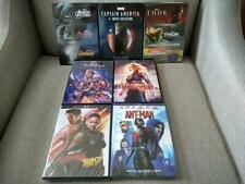 Marvel Movie Collection for sale | eBay