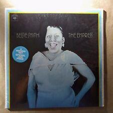 SEALED VInyl Record - Bessie Smith – The Empress - Columbia – G 30818