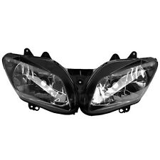 Motorcycle Front Headlight Lamp Assembly For Yamaha YZF-R1 YZFR1 2002-2003 02 03