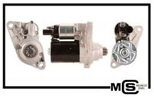 NUEVO OE para AUDI A1 1.2 TFSI 10- & A3 1.6 FSI 03- MOTOR DE ARRANQUE