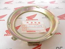 Honda CX 500 C D Scheinwerferfassung Haltering Original neu NOS 33153-375-671