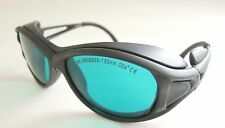 Protection Safety Glasses Goggles for 650nm Red Laser with CE Certification