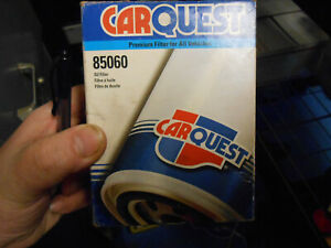 Engine Oil Filter CARQUEST 85060