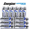 SHRINK PACK OF 12X ENERGIZER AA ADVANCED LITHIUM BATTERIES LR6 L91 MN1500 1.5v