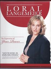 The Expression Of Your Power - Box by Loral Langemeier - 6 CDs + Shipping