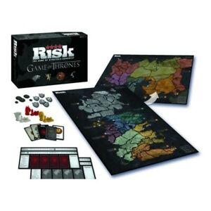 Risk Juego de Tronos Edición Deluxe en Castellano