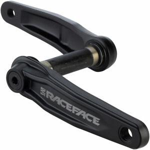 Ride CINCH Crankset - RaceFace Ride Crankset - 175mm, Direct Mount, RaceFace EXI