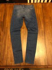 Hudson Womens Jeans Sz 26 Krista Super Skinny Jean
