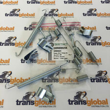 Land Rover Freelander Rear Brake Shoe Spring Kit (01 On) - Bearmach - SMN000020