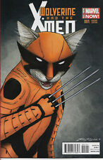 Wolverine and the X-Men (2014) #1 Animal Variant - Back Issue (S)