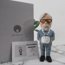Home & Garden Miyazaki Hayao Tonari no Totoro Art Sculpture Statue Model Toy