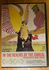 In the Realms of the Unreal (DVD, 2005)-Documentary-Henry Darger-Jessica Yu