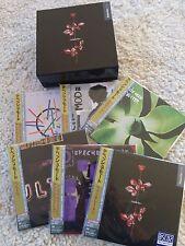 DEPECHE MODE-Japon 6 CD 'S MINI LP Blu-Spec cd2 SS + Promo Box Set Vol 2 NEUF