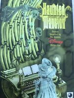 Haunted Mansion Comic Disney Stories Inspired by the Classic Attraction SLG #2