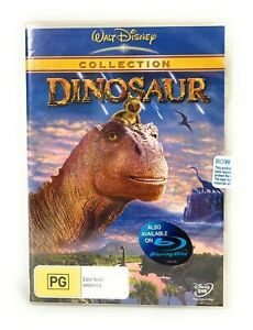 Dinosaur (DVD, 2000) Walt Disney D. B. Sweeney New & Sealed Region 4 Free Post