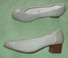 Semler .Pumps.Marken Schuhe.Gr.40 .UK 6 1/2 .H