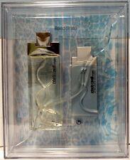 Roberto Cavalli Man Cologne 2 Piece Gift Set 3.4 oz 100 ML For Men Rare