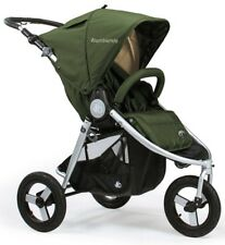 Bumbleride Indie Compact Lightweight All Terrain Stroller Camp Green New 2018
