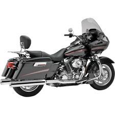 Cobra 6250 Chrome True Dual Headers Head Pipes Harley Touring FLH/T 95-06 6250