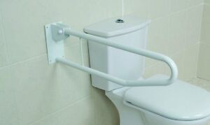 Grab Handle For Bath Ended Inválido For Wc Design Adjustable Steel High Quality