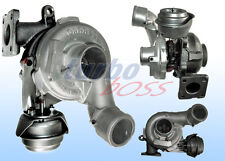 Turbolader Alfa-Romeo 147 1.9 JTD 716665-5002S 16 V 55191934