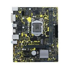 Asus B360M-Pixiu motherboard 1151 for 8/9th gen i7-8700 9700 8400 9400f