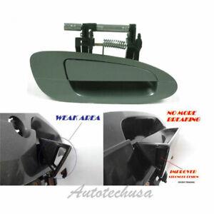 NoMoreBreaking For Nissan Altima Outside Door Handle B3774 FR Emerald Green DY2