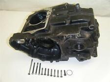 81 82 83 KAWASAKI KLT250 KLT 250 200 PRAIRIE MOTOR ENGINE CRANKCASE CRANK CASES