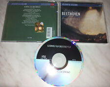 CD BEETHOVEN - PIANO CONC. 1 & 3
