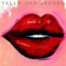 YELLO - ONE SECOND =REMASTERED=  - 180 GR AUDIOPHILE VINYL LP NEW!