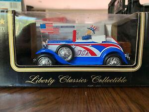 Liberty Classic FORD MODEL A #20118