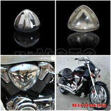 Chrome Air Filter Cleaner Intake Cover for Suzuki Boulevard M109 M109r Vzr1800